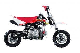 Минимото. Миникросс. Детские мотоциклы, квадроциклы, снегоходы.