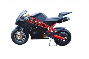 Минимото MOTAX 50 сс в стиле Ducati (Черный)