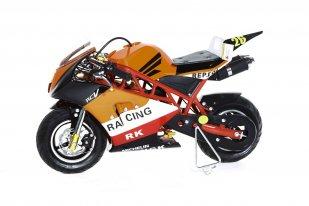 Минимото MOTAX 50 сс в стиле Ducati (Оранжевый)