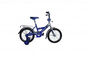 Велосипед детский Космос (Байкал) 16