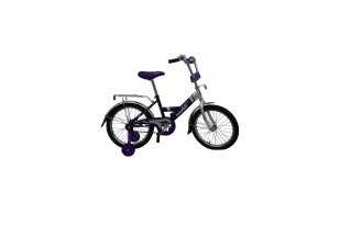 Велосипед детский Космос (Байкал) 18