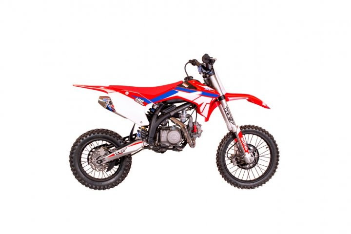 Питбайк Apollo RXF FREERIDE 17/14 2019 125сс / 140сс / 150cc