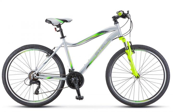 Велосипед Stels Miss-5000 V 26