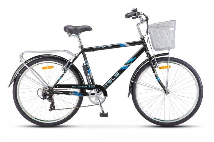 Велосипед Stels Navigator-250 Gent 26