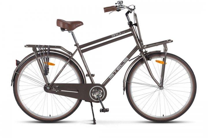 Велосипед Stels Navigator-310 Gent 28
