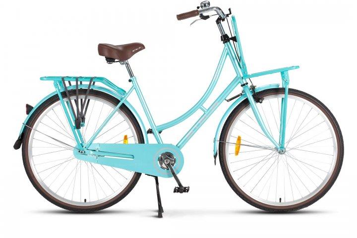 Велосипед Stels Navigator-310 Lady 28