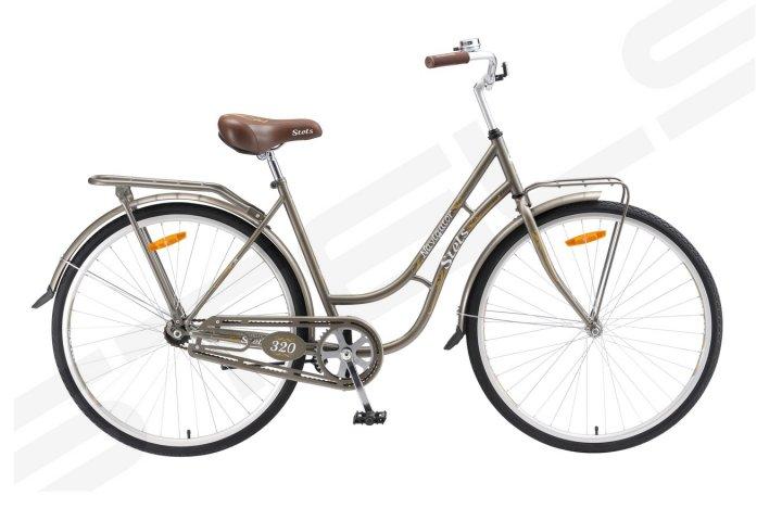 Велосипед Stels Navigator-320 28