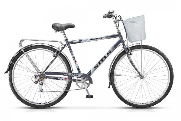 Велосипед Stels Navigator-350 Gent 28