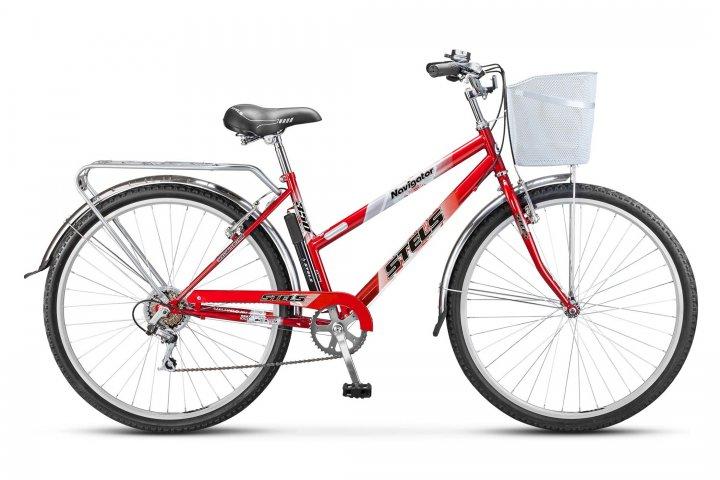 Велосипед Stels Navigator-350 Lady 28