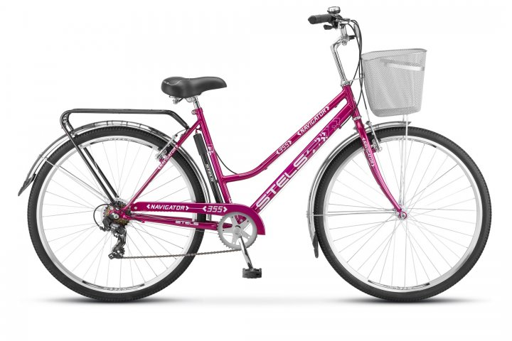 Велосипед Stels Navigator-355 Lady 28