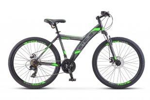 Велосипед Stels Navigator-550 MD 26