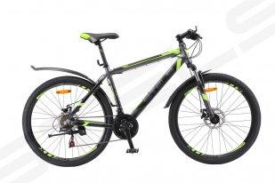Велосипед Stels Navigator-600 MD 26