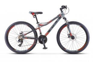 Велосипед Stels Navigator-610 MD 26