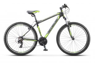 Велосипед Stels Navigator-610 V 27.5