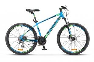 Велосипед Stels Navigator-650 D 26