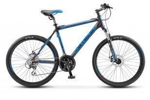 Велосипед Stels Navigator-650 MD 26