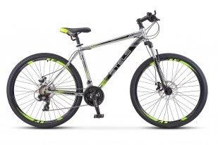 Велосипед Stels Navigator-700 MD 27.5