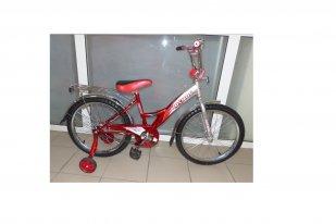 Велосипед детский Космос (Байкал) 20